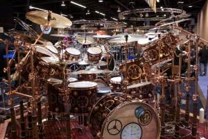 Je eerste drumstel kopen