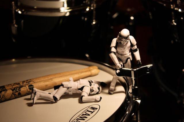 Star Wars stemservice