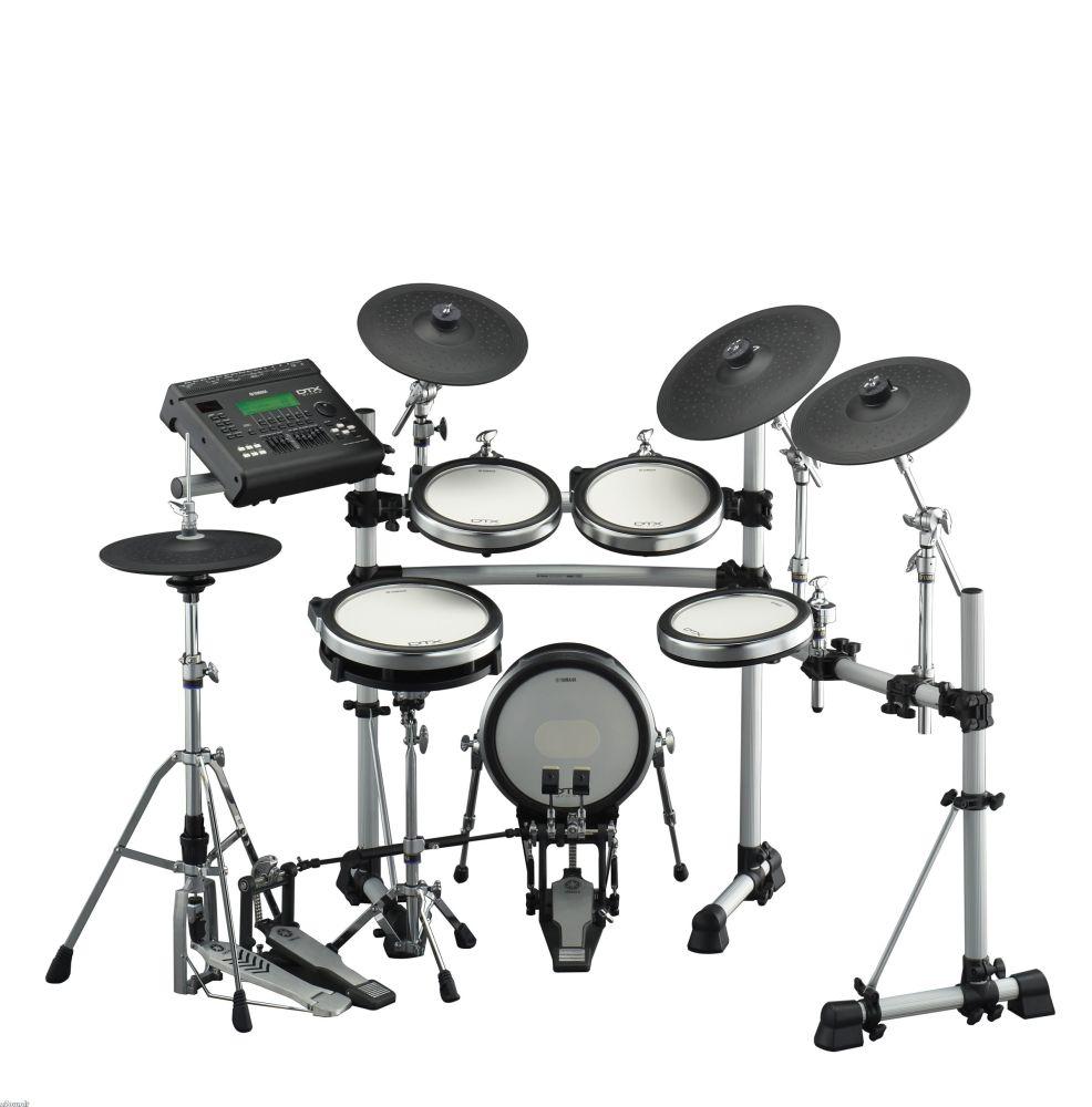 Elektrisch drumstel kopen | Yamaha DTX900k