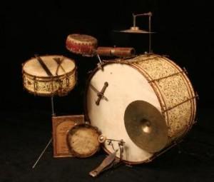 Drumstelgeschiedenis – Deel 1