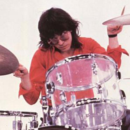 Drummer Jeff Porcaro