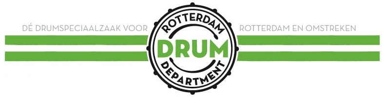 Rotterdam Drum Department